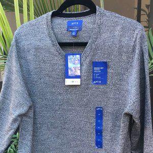 Super Soft Sweater - Charcoal Gray - Men's M